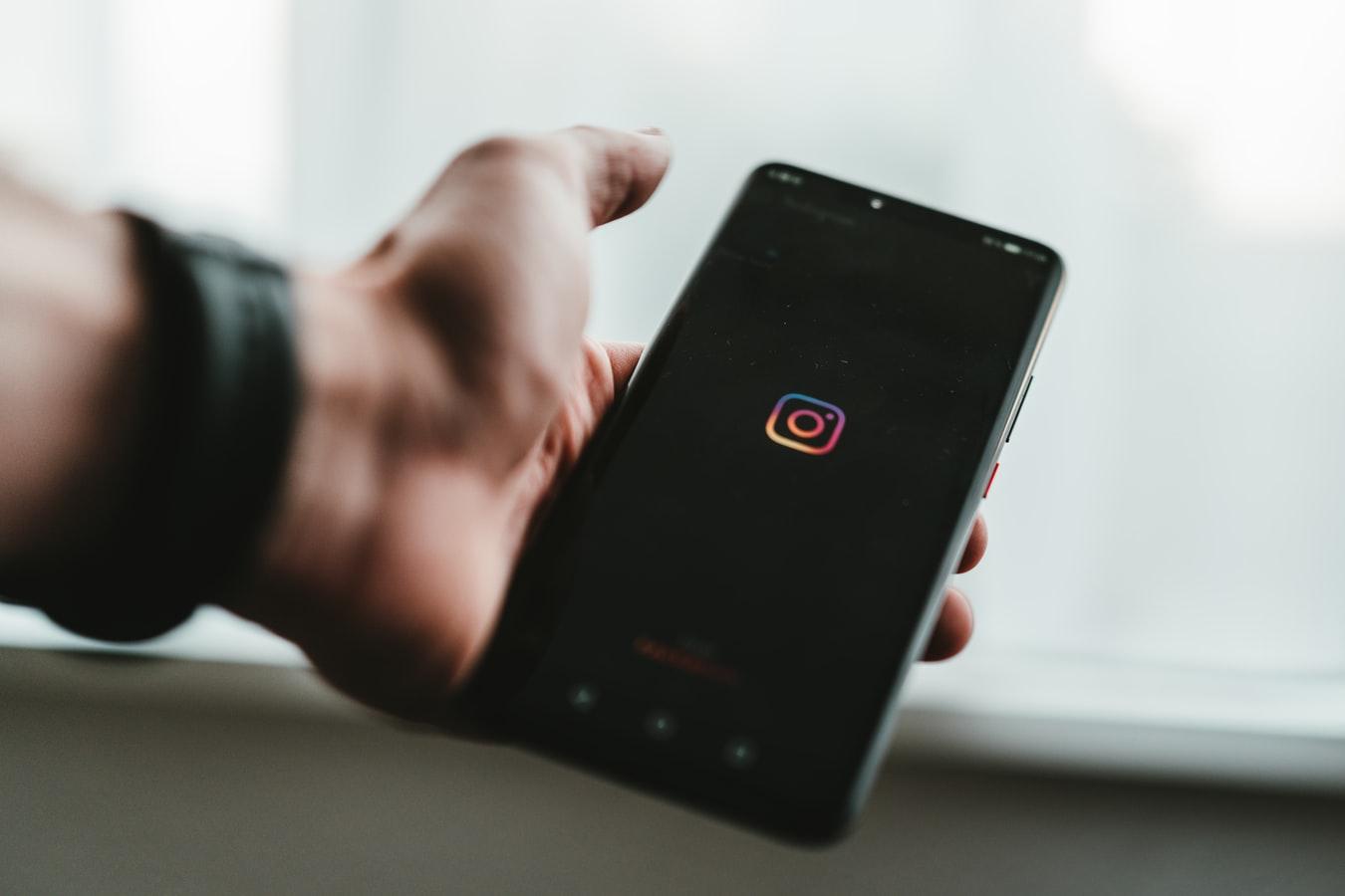Engagement creëren op Instagram